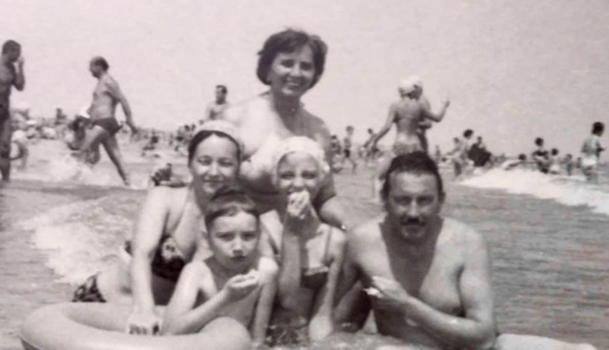 Megsárgult nyári emlékek