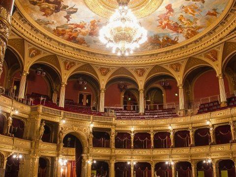 Erdélyben turnézik a Magyar Állami Operaház