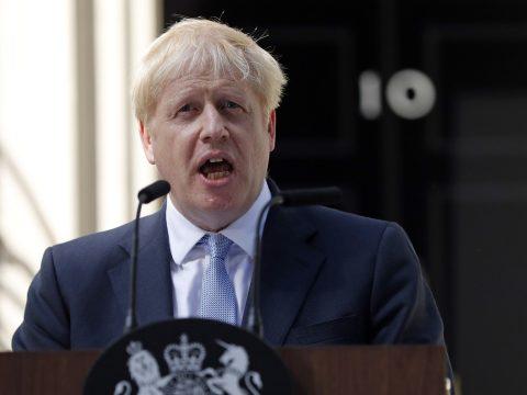 Brexit: a brit kormányfő a tartalékmegoldás törlését kérte az Európai Tanács elnökétől