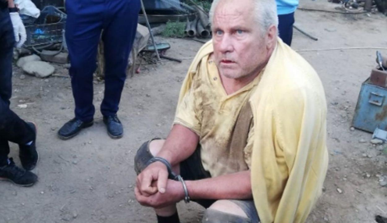 Letartóztatási parancsot állított ki a törvényszék a Caracal-i ügyben