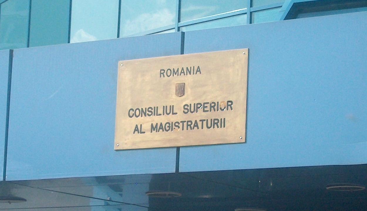 Csütörtökön vitatják meg a caracali ügyésznek a felfüggesztését