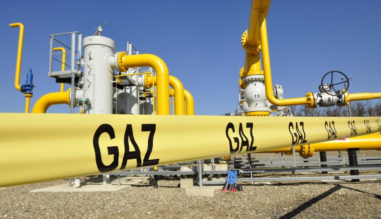 Az EB felszólítja Romániát, hogy gördítse el az akadályokat a földgáz exportjának útjából