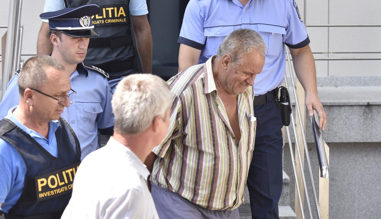 Caracali-ügy: pszichiátriai vizsgálatra viszik Gheorghe Dincát