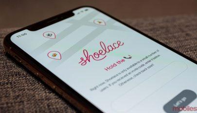 Barátkereső appot tesztel a Google