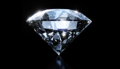 Európa legnagyobb gyémántját találták meg Oroszországban.