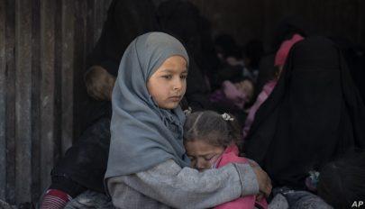 ENSZ: több mint 12 ezer gyereket öltek vagy nyomorítottak meg tavaly