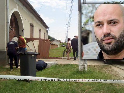 Elfogták az ámokfutót, aki egy személyt megölt, ötöt pedig súlyosan bántalmazott