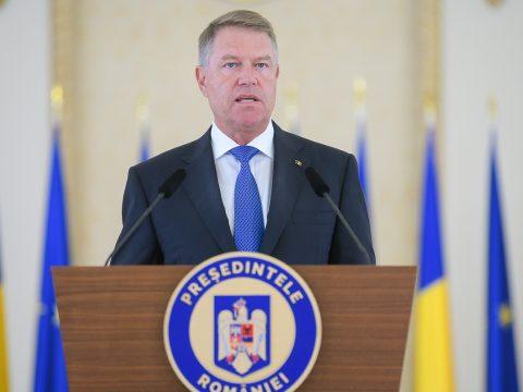 Johannis Rovana Plumb jelöltségének visszavonására szólította fel a miniszterelnököt
