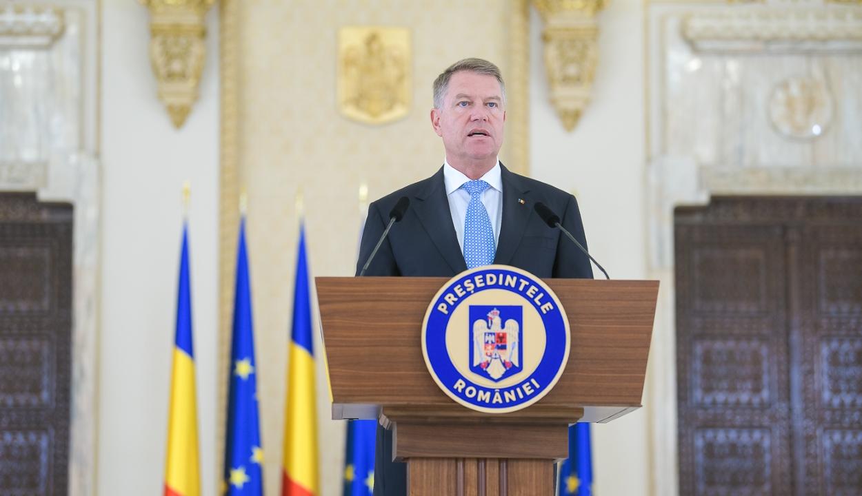 Johannis: a kormánynak intézkedéscsomagot kell kidolgoznia a hatósági reakcióidő csökkentésére