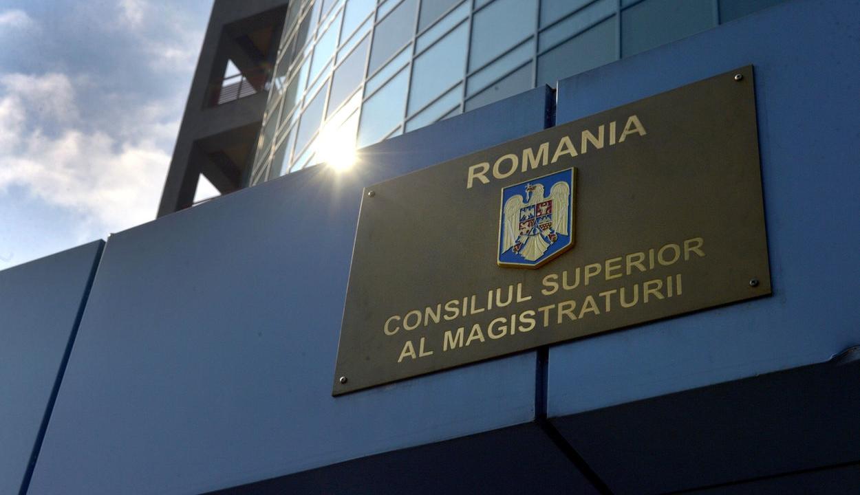 CSM: a bírói részleg elítéli a caracali dráma politikai célokra való felhasználását
