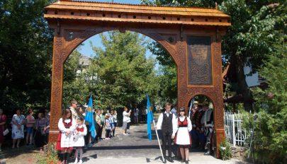 Kisebb városnap: Forgács Fesztivál