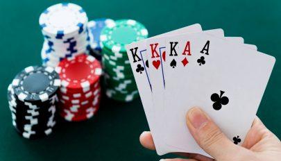 Profi pókerjátékosokat győzött le a Facebook mesterséges intelligenciája