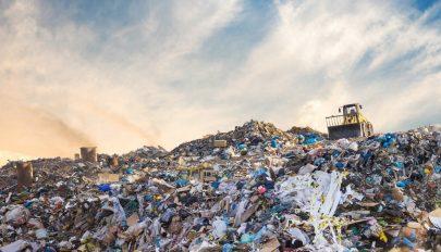Évi több mint kétmilliárd tonna kommunális hulladék keletkezik a világon