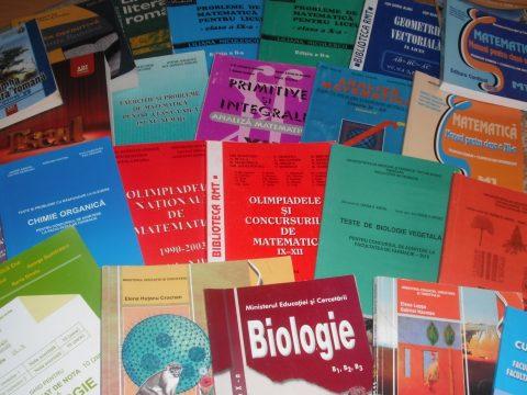 A tankönyvek többségét már eljuttatták a tanfelügyelőségekhez vagy iskolákhoz