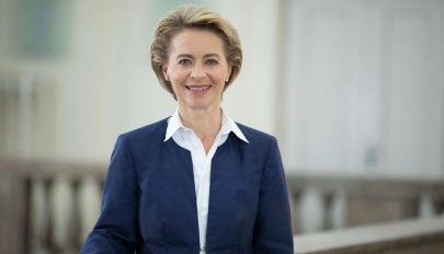 EU-tisztújítás: Ursula von der Leyen jövő kedden hozza nyilvánosságra a biztosjelöltek névsorát
