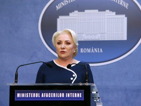 Dăncilă: meg kell büntetni a vétkeseket és meg kell akadályozni a hasonló tragédiákat