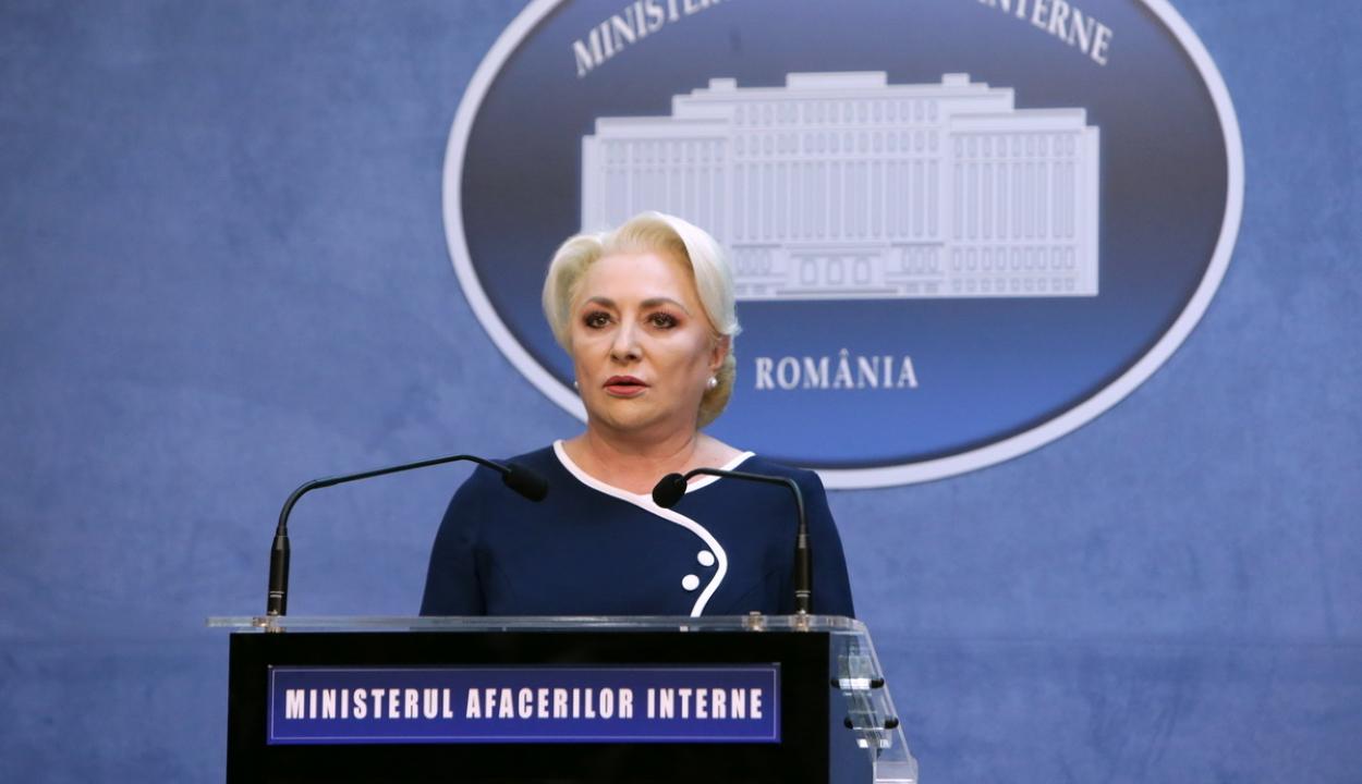 Dăncilă: az ütemtervnek megfelelően zajlanak az államelnöki választások előkészületei