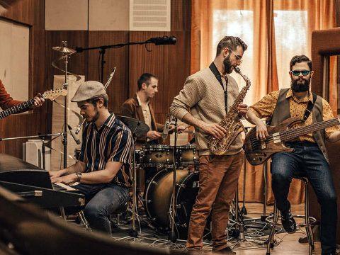 Zenés hét a Jazz Bisztróban