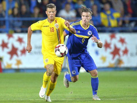 A román szövetség tájékoztatta a FIFA-t és az UEFA-t Adrian Rus helyzetéről