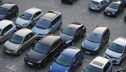 Több mint 350 ezer gépkocsit jegyeztek be az első hét hónapban Romániában