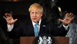 Brexit: Johnson halasztást fog kérni, ha szombatig nem születik megállapodás