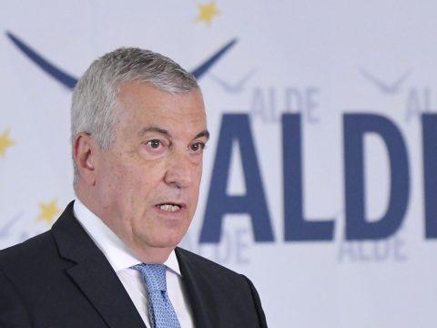 Felbomlott a koalíció, kilép a kormányból az ALDE