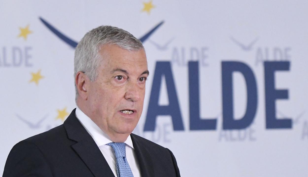 Tăriceanu: bizalmatlansági indítványt tervezünk benyújtani
