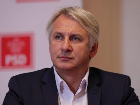 Eugen Teodorovici a PSD miniszterelnök-jelöltje szeretne lenni