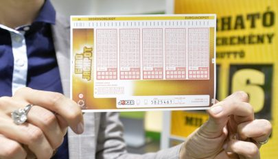 Ötven lottómilliomos lett egy finn kisvárosban