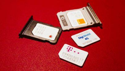 Milliós bírságot róttak ki a mobilszolgáltatókra, mert nem érték el a vállalt lefedettséget