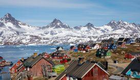 Csaknem mínusz 70 Celsius-fok volt az északi féltekén mért eddigi legalacsonyabb hőmérséklet