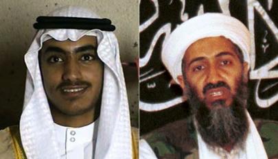 Források: halott Oszama bin Laden fia