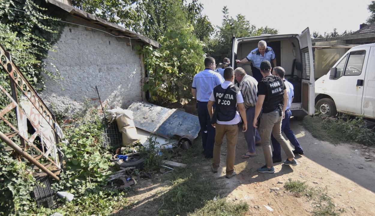 A craiovai ítélőtábla elutasította a caracali-ügy áthelyezési kérelmét