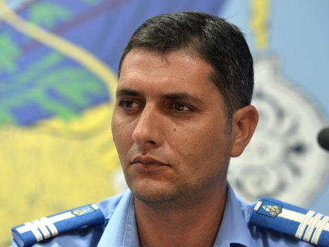 FRISSÍTVE: Leváltották tisztségéből a Román Csendőrség főparancsnokát