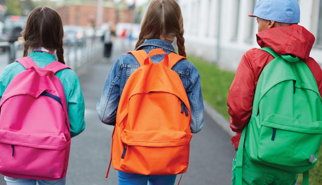 Az európai gyerekek egyre nagyobb hányada küzd mentális problémákkal