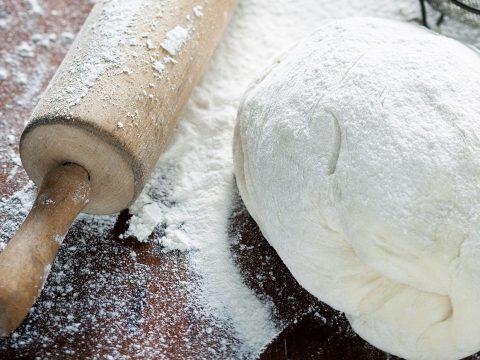 Megsütötték az ókori piramisépítők kovászos kenyerét