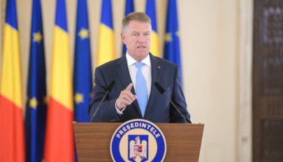 Johannis elutasította három ideiglenes miniszter kinevezését
