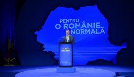 Johannis közzétette programját, amellyel újabb államelnöki mandátumra pályázik