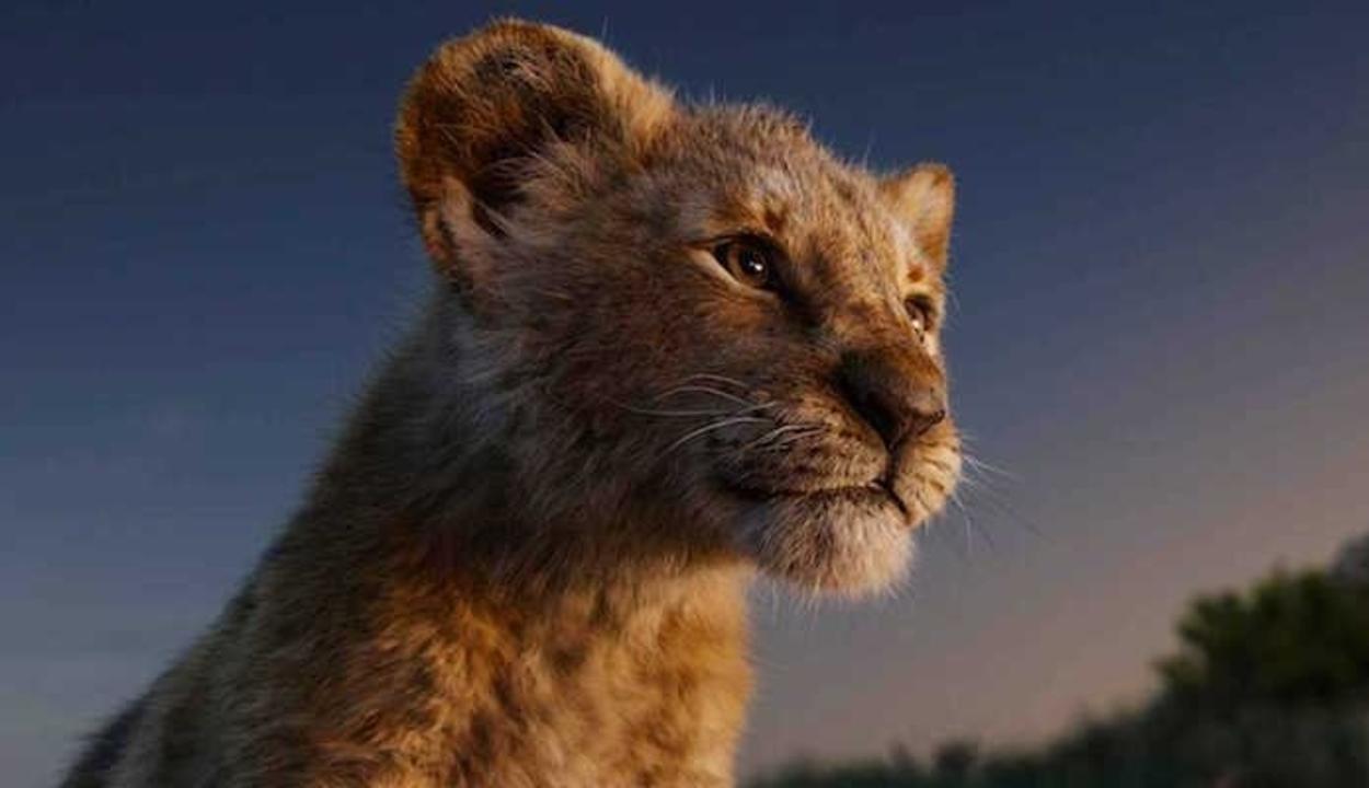 Az oroszlánkirály minden idők legtöbbet kaszáló animációs filmje