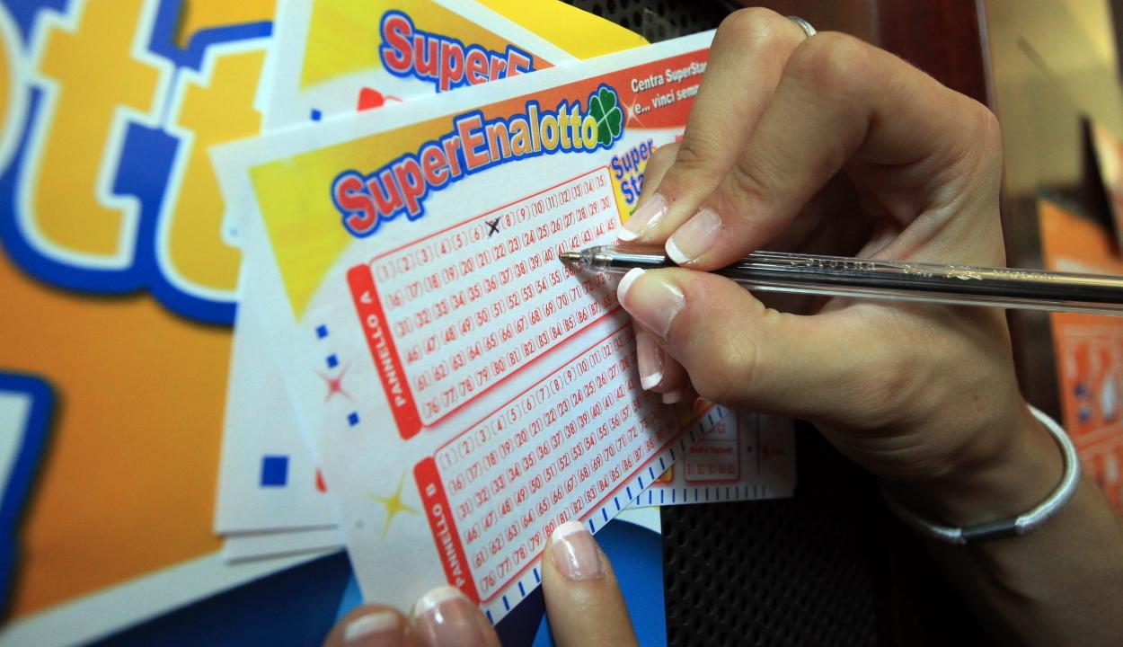 Ennyi pénzt még senki sem nyert a lottón Európában