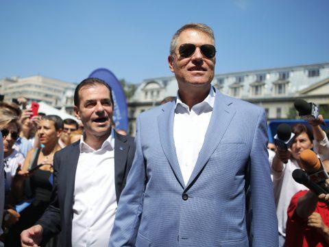 Orban cáfolja, hogy Johannis azt kérte volna tőle, jelöltesse magát a főpolgármesteri tisztségre