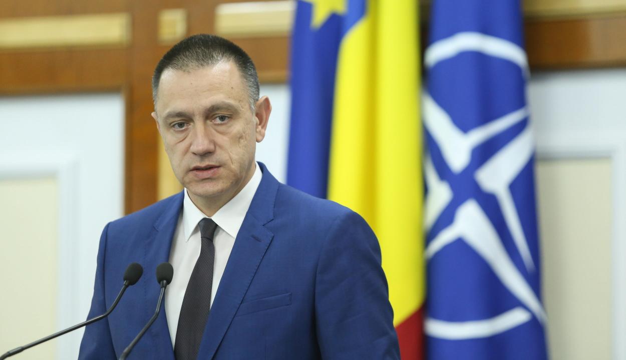 Fifor: meg fogjuk erősíteni az emberek Román Rendőrségbe vetett bizalmát