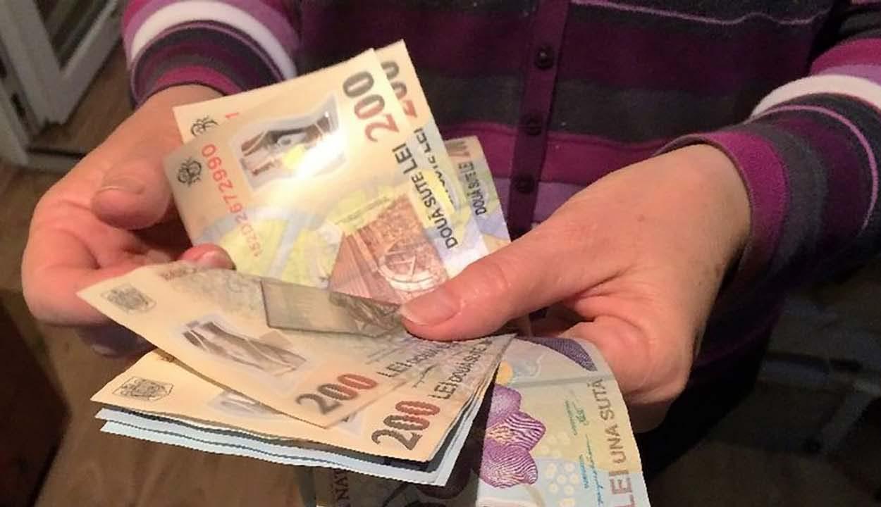 Elfogadta a kormány a bruttó minimálbér 2300 lejre emeléséről szóló jogszabályt