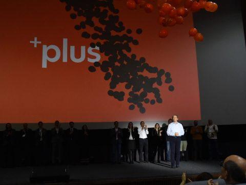 A PLUS egy vegyes párt akar lenni, amely nyitott a kisebbségek irányában