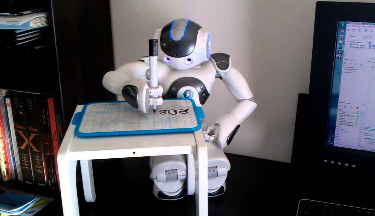 Tudományos híreket tudósító robotot állítottak szolgálatba Kínában