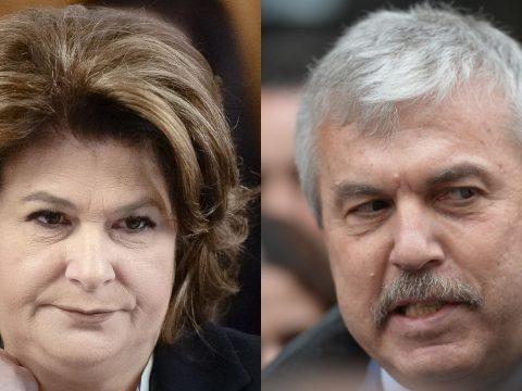 Az európai biztosi jelölések visszavonását kéri a kormánytól a PNL