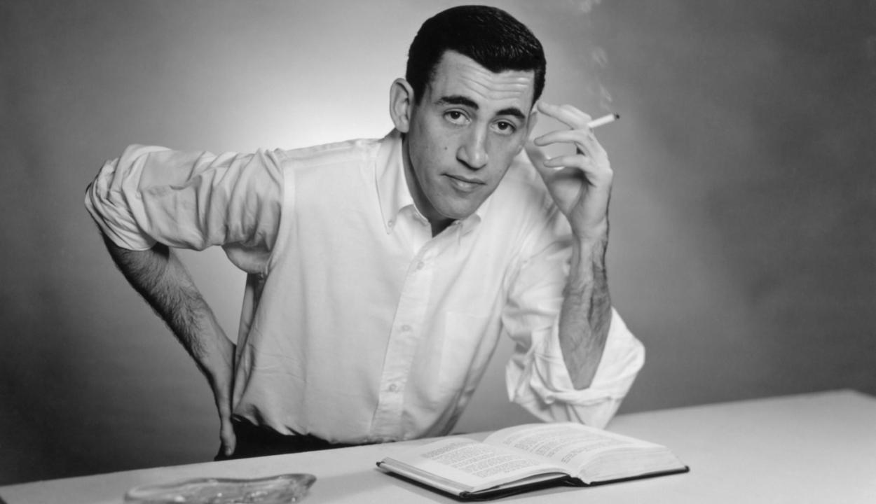 Digitálisan is kiadják Salinger műveit