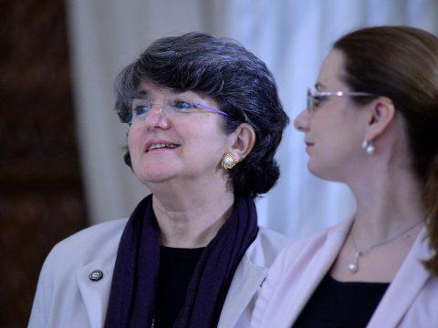 Bukaresttel szembeni határozottabb fellépésre buzdította a határon túli románokat az államfő tanácsadója