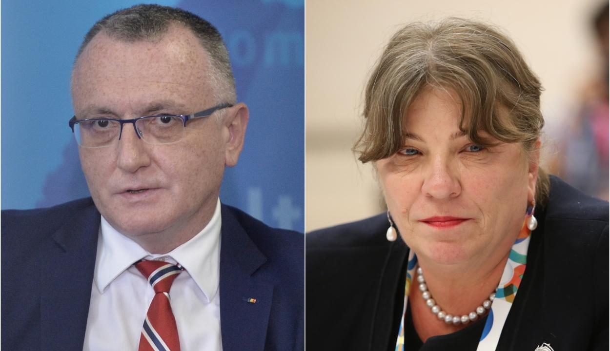 Sorin Cîmpeanu és Norica Nicolai lesznek a Pro Románia – ALDE választási szövetség társelnökei
