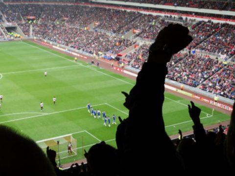 Az év tudományos felfedezése: a focimeccsnézés javítja az egészséget